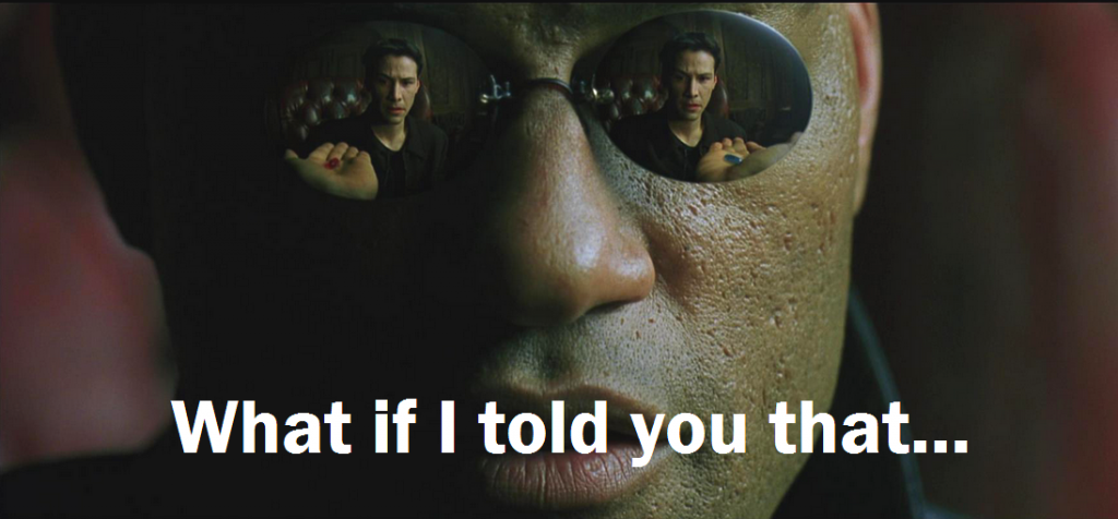 Morpheus.WhatIfIToldYou