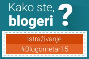 kako ste blogeri