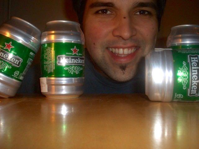 Heineken paket