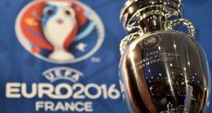 Jeste li spremni za EURO 2016?