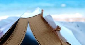 5 knjiga za letnje čitanje