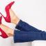 """""""Daj ženi idealan model cipela i ona će osvojiti svet"""""""