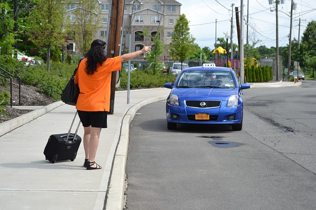 Neproverene cene taxi prevoza