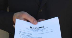 Kako sastaviti dobar CV?