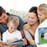Značaj čitanja sa decom