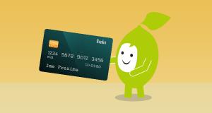 Novo: Dopuna Limundo računa putem platnih kartica