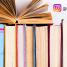 Ljubitelji knjiga, pratite nas i na Instagramu!