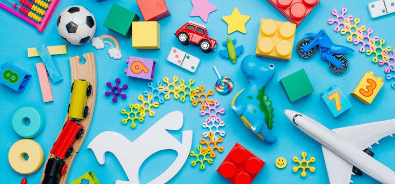 Zanimljivi predmeti za decu